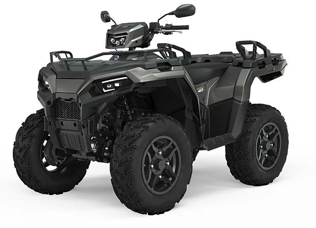Sportsman® 570 EPS SP