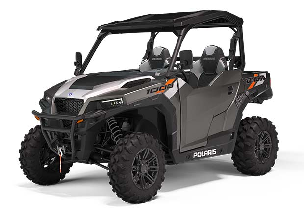 Polaris GENERAL 1000 EPS Deluxe ABS